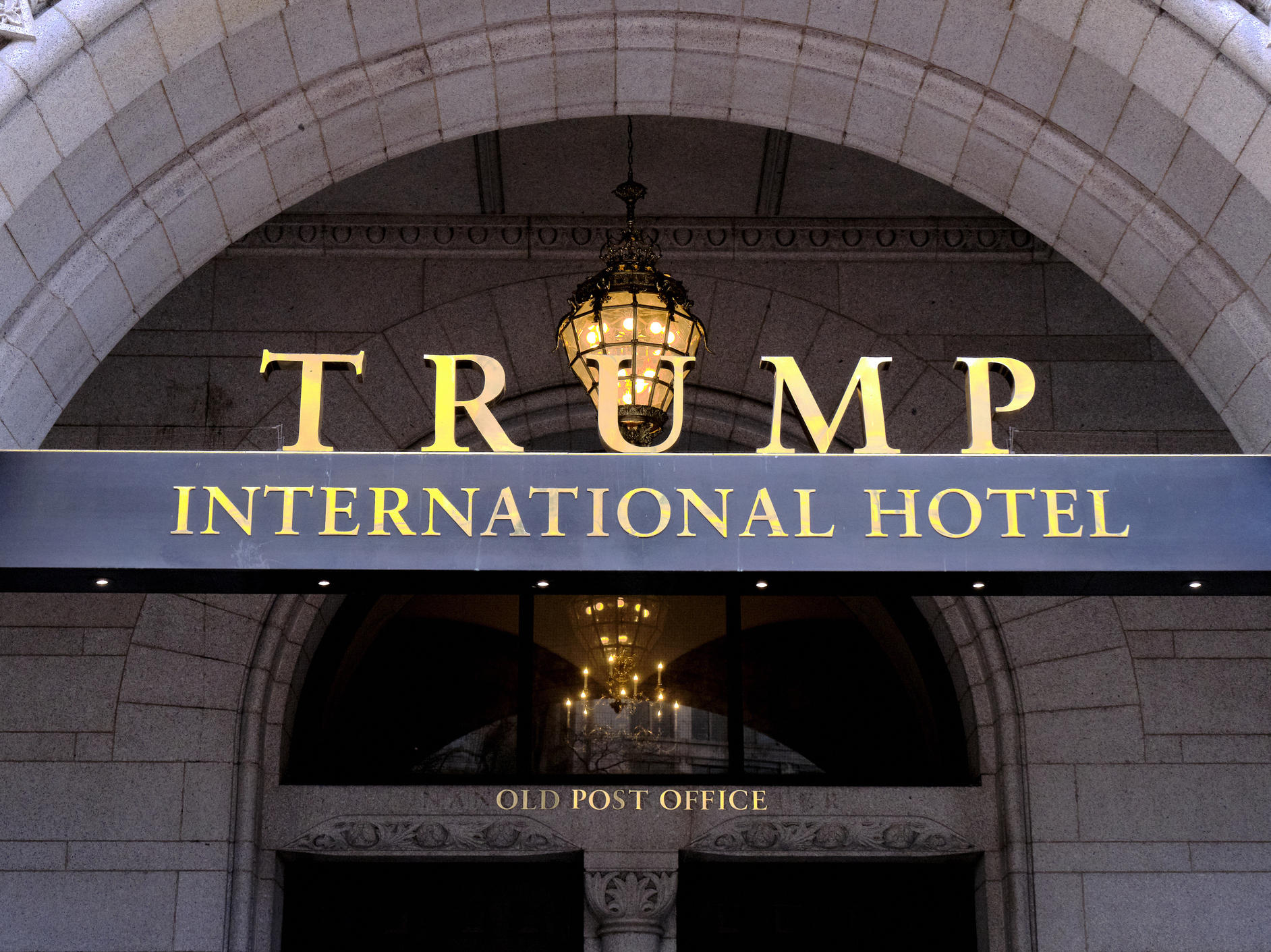 USA appeals court rejects Trump bid to escape 'emoluments' lawsuit