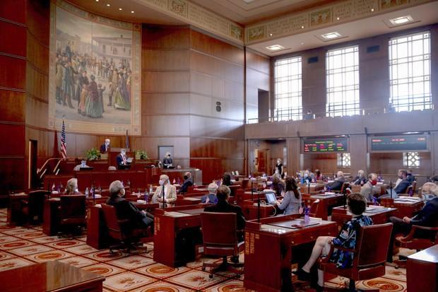 Statehood Bill Decisively, Momentum Building for Passage in Senate