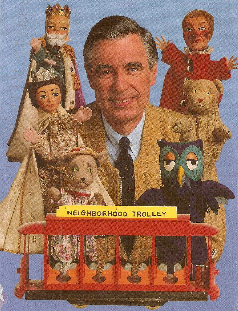 Mister Rogers Film Premieres On Tv Saturday Wosu Radio
