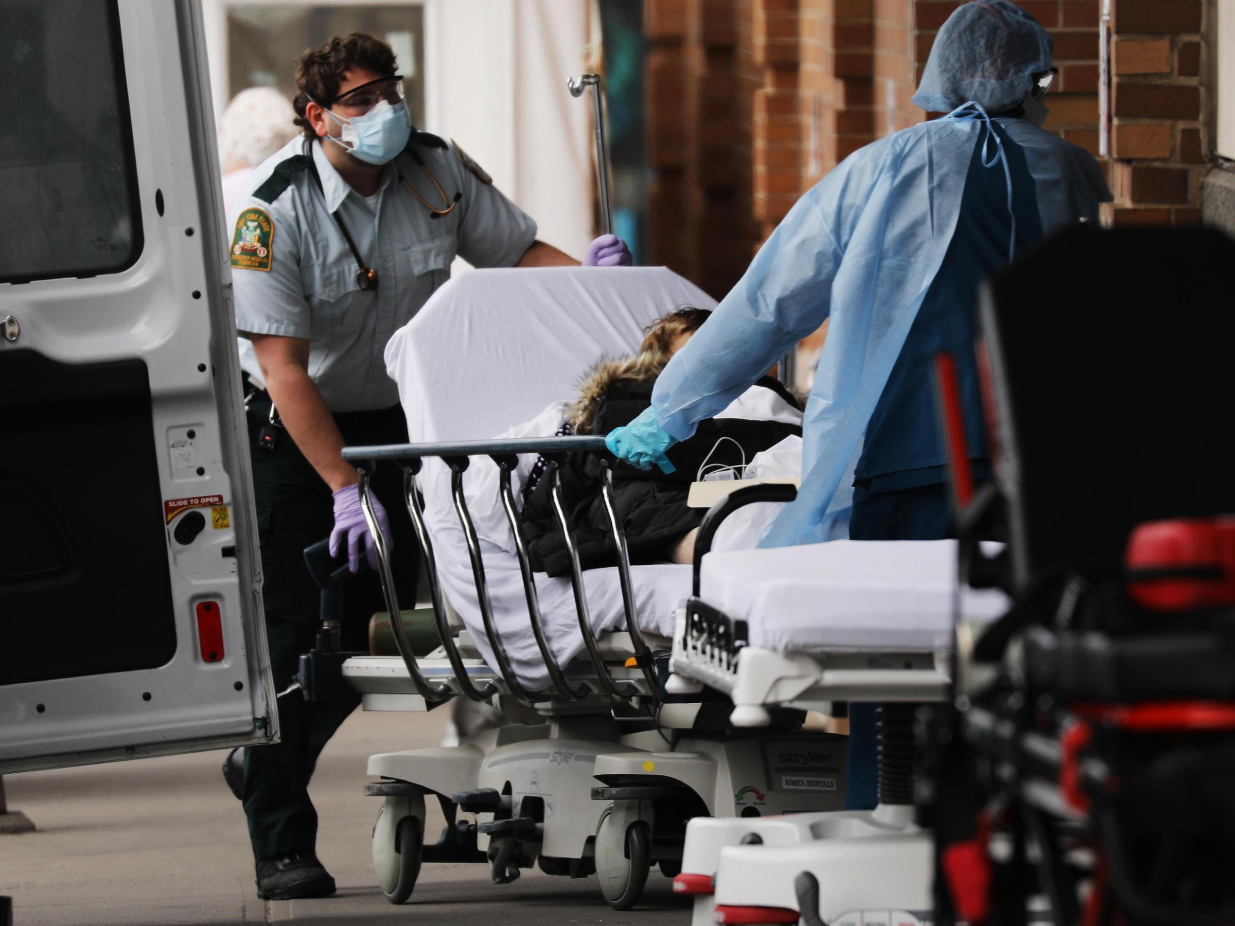Coronavirus Reset How To Get Health Insurance Now Alabama