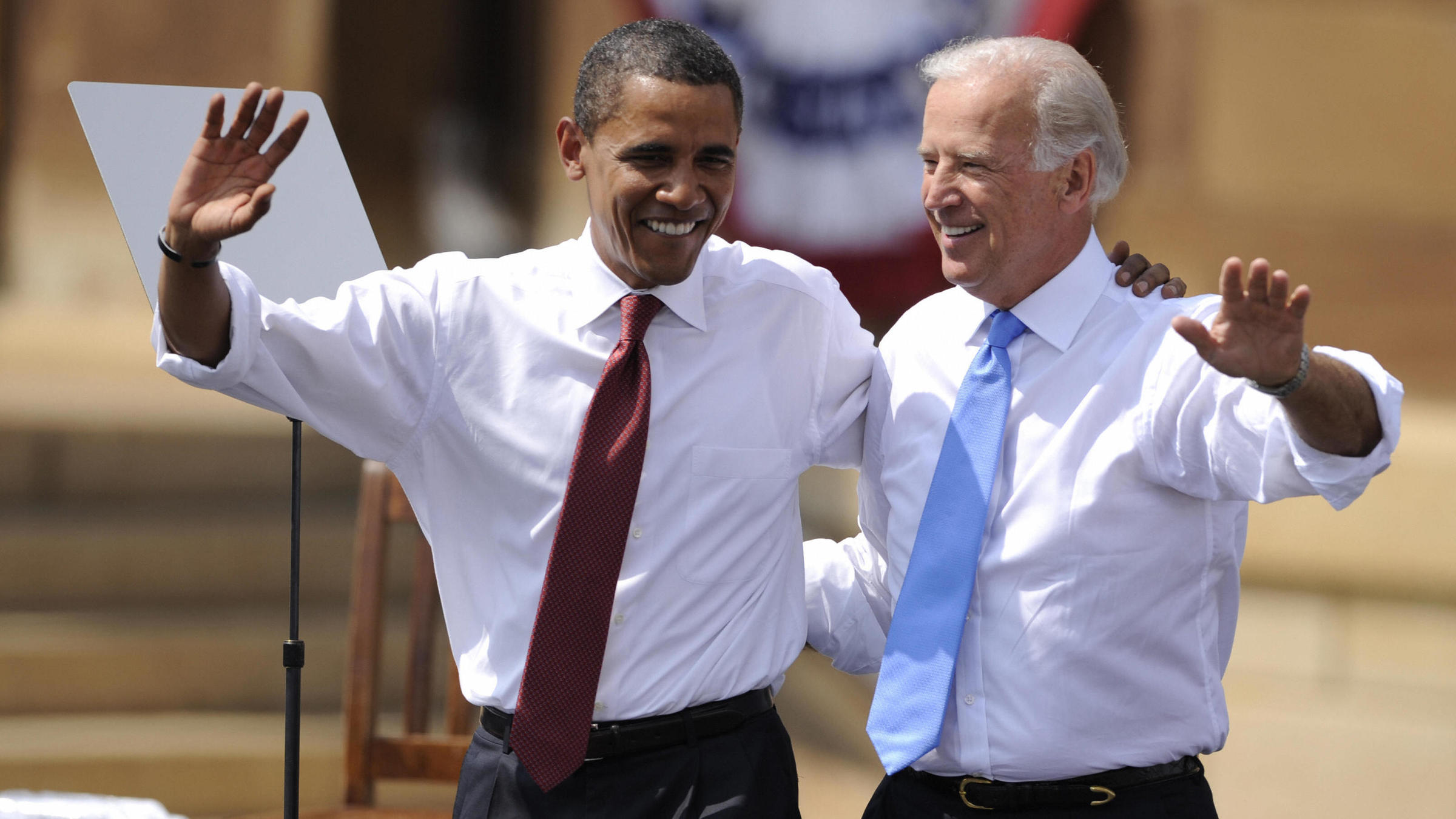 Biden S Vice Presidential Choice May Be Swayed By History Including His Own Vermont Public Radio