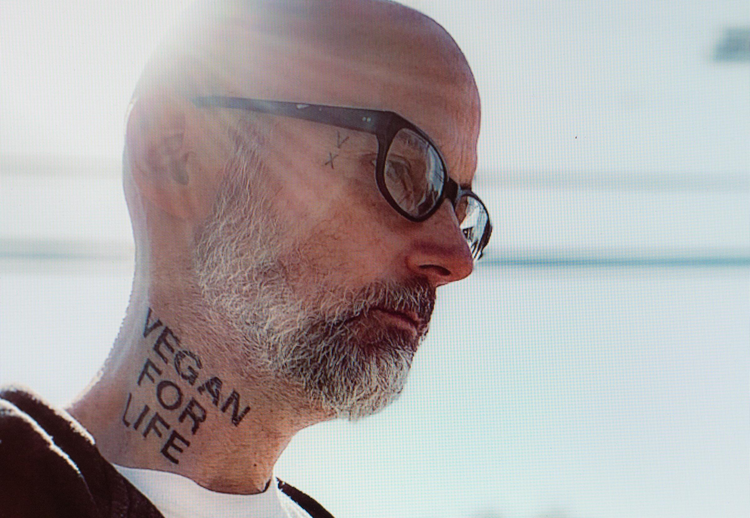 All That Moby Needs Is To Be Good Wprl