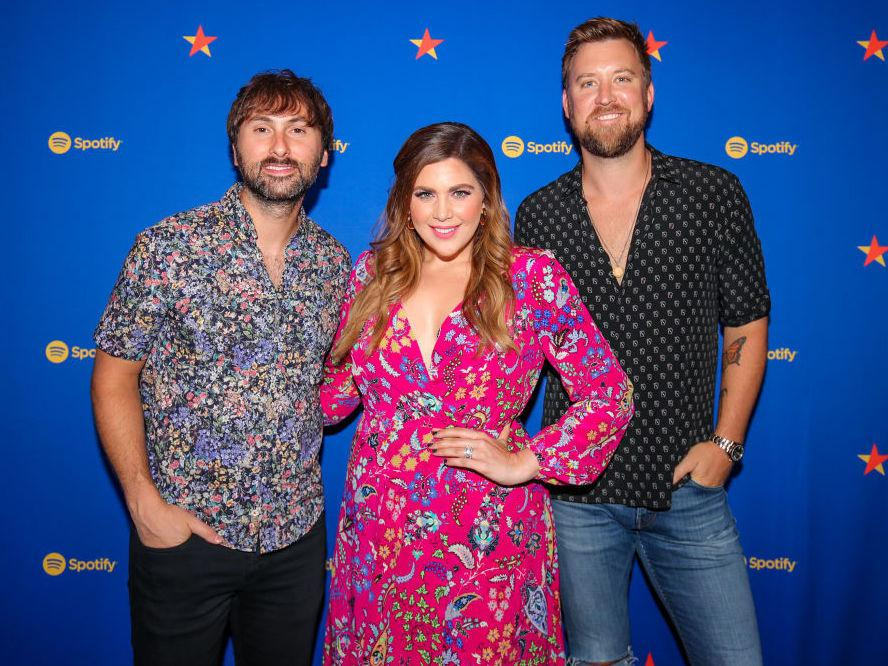 Lady Antebellum Files Lawsuit Against Singer Lady A After Name Change