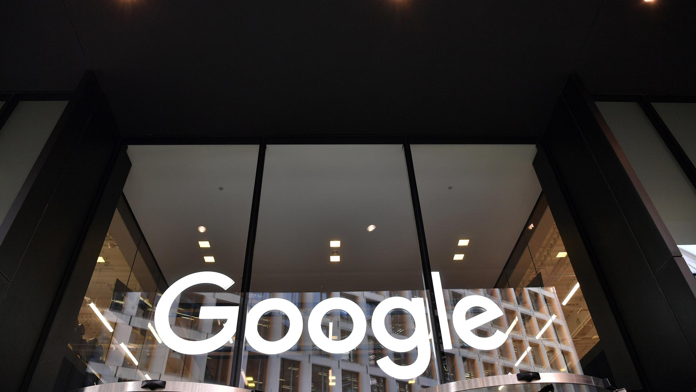 Google's 200,000 Employees Will Work from Home for Another Full Year