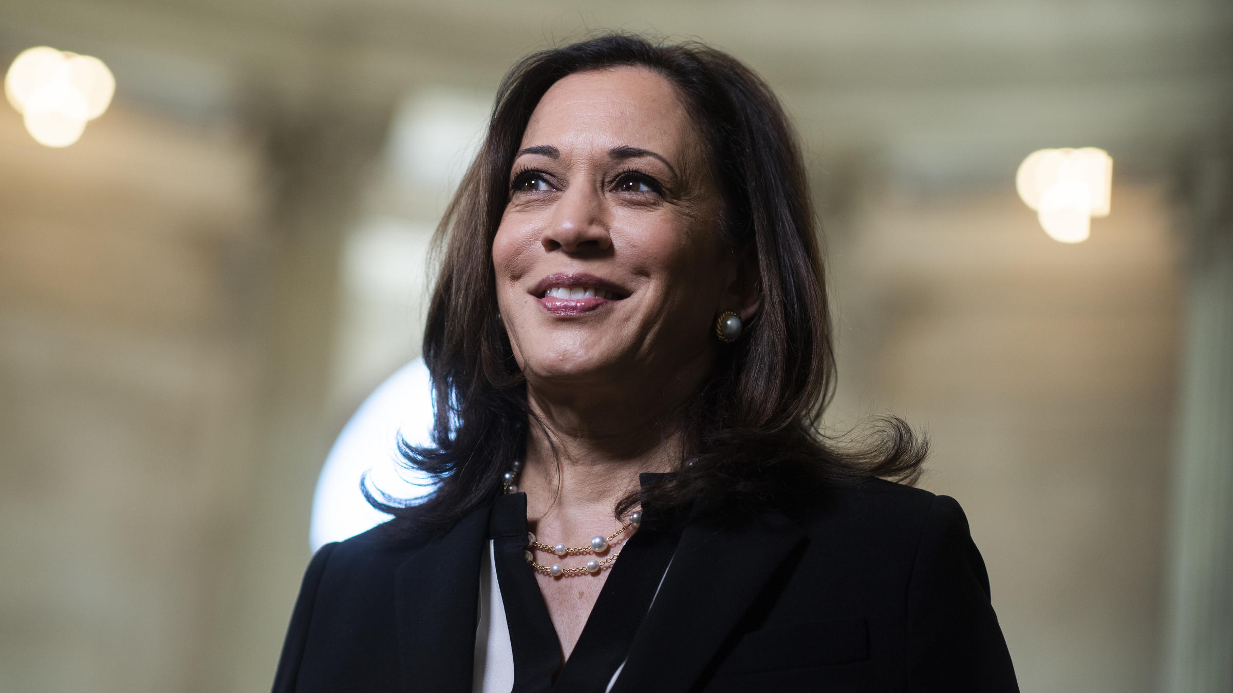 Kamala Harris Pick For Vp Is Hailed As A Moment Of Pride In India 90 5 Wesa