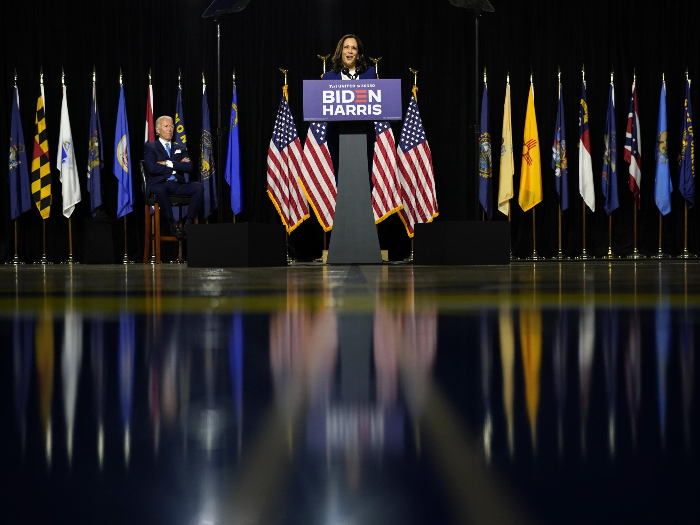 Billie Eilish and John Legend Set to Perform at Democratic Convention