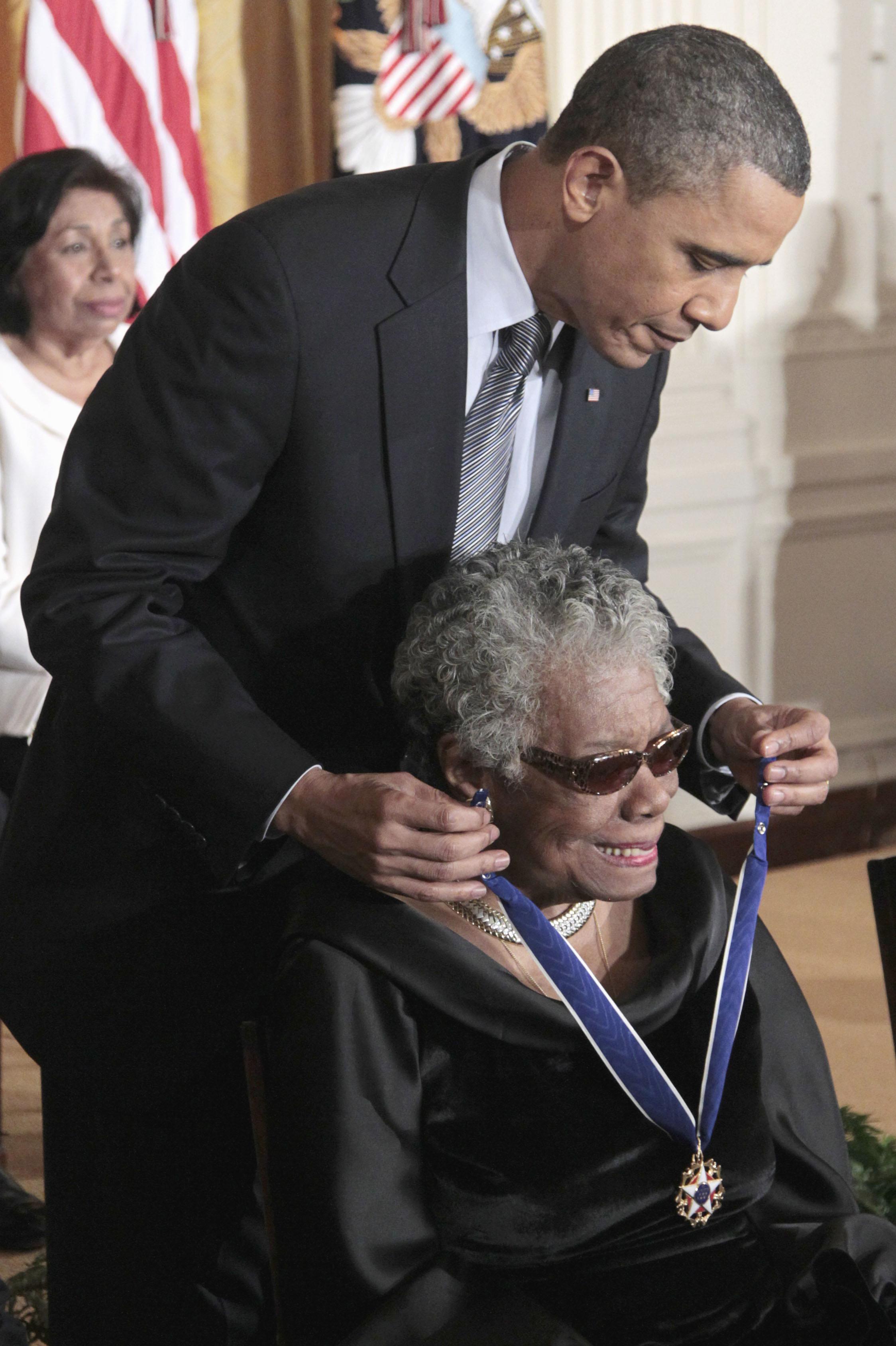 Children husband maya angelou and Maya Angelou:
