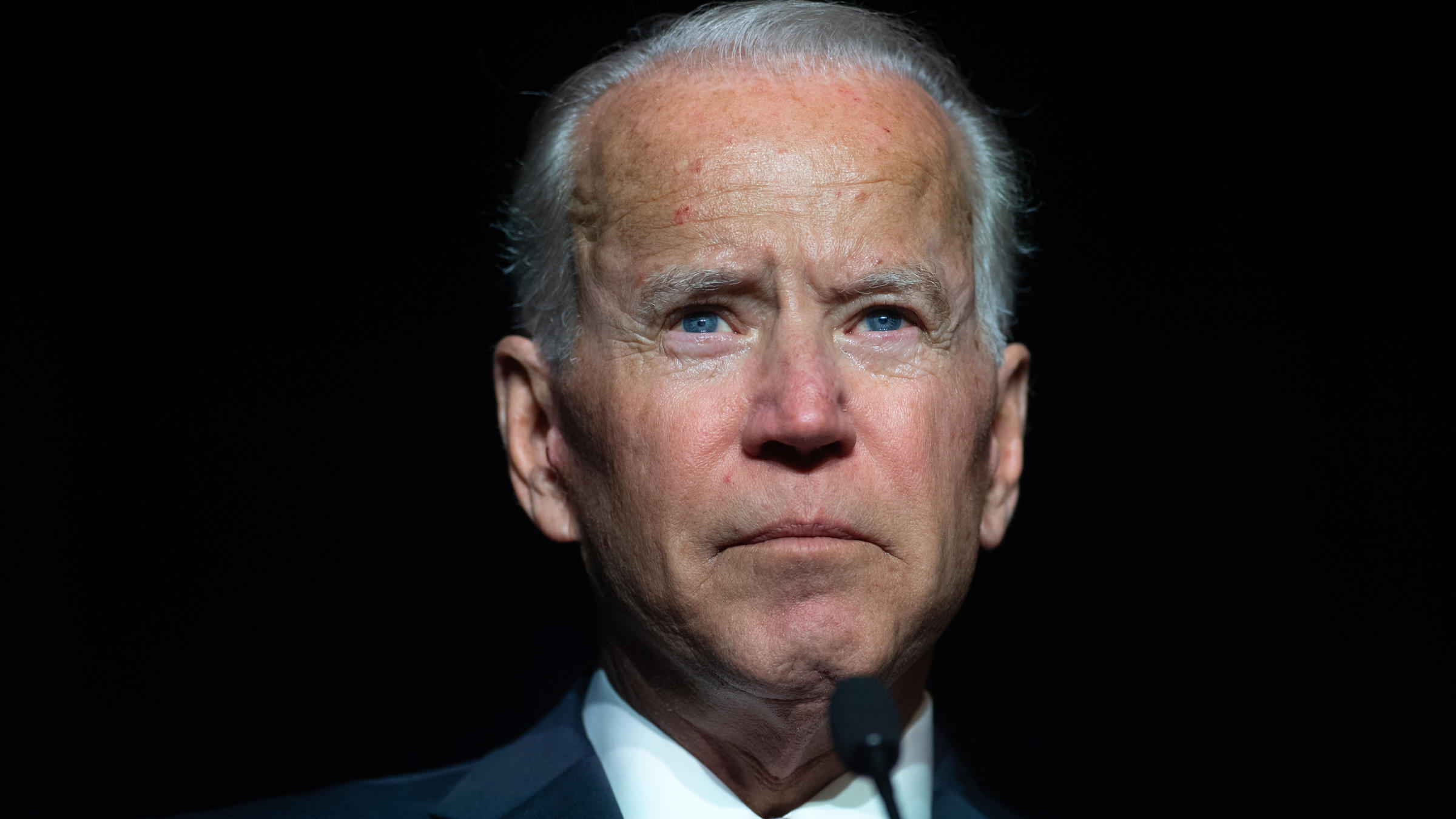 Biography Traces Political Mistakes And Personal Scars That Shaped Joe Biden Npr Illinois