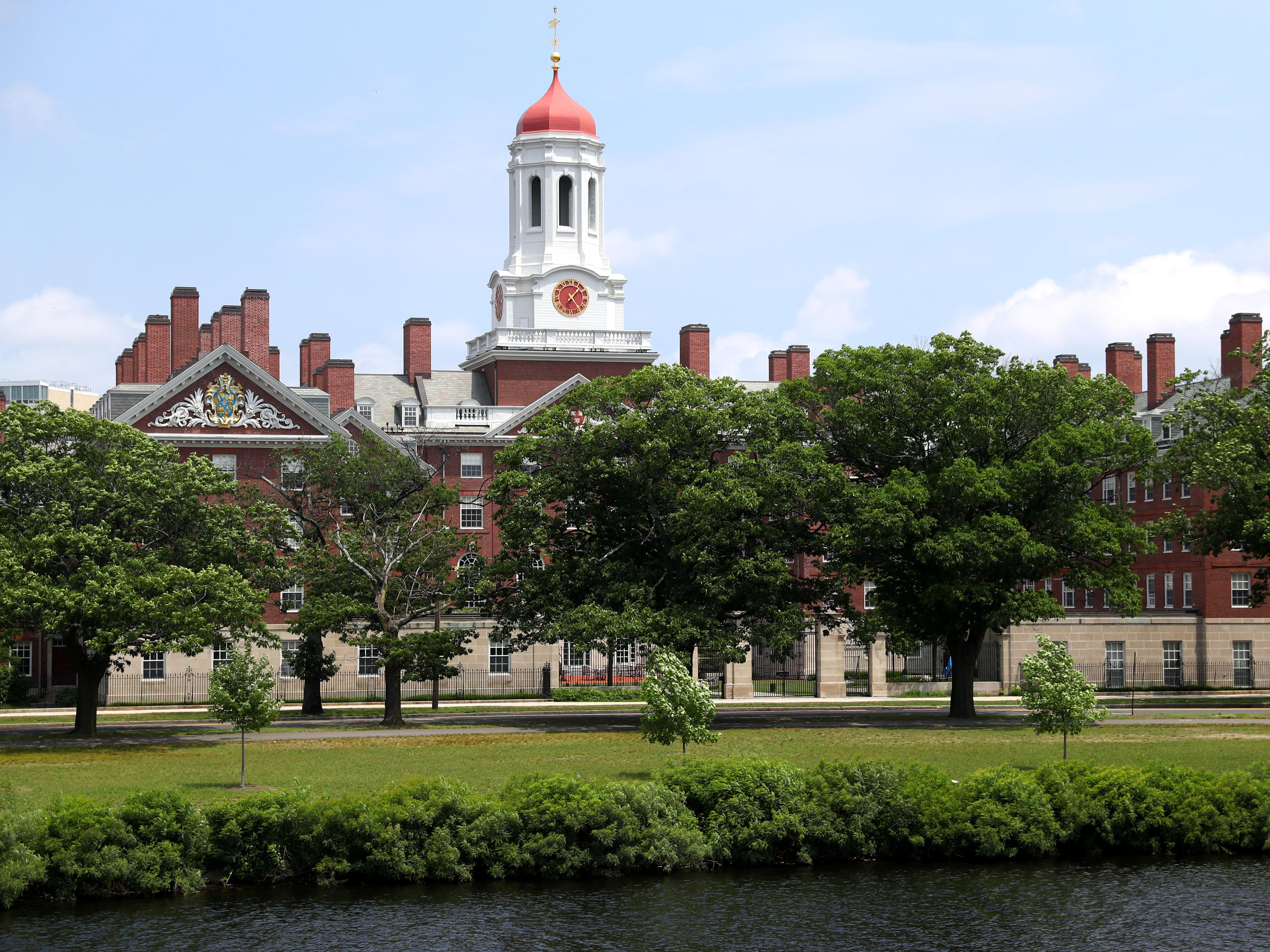 Race-based Harvard admissions case moves step closer to Supreme Court