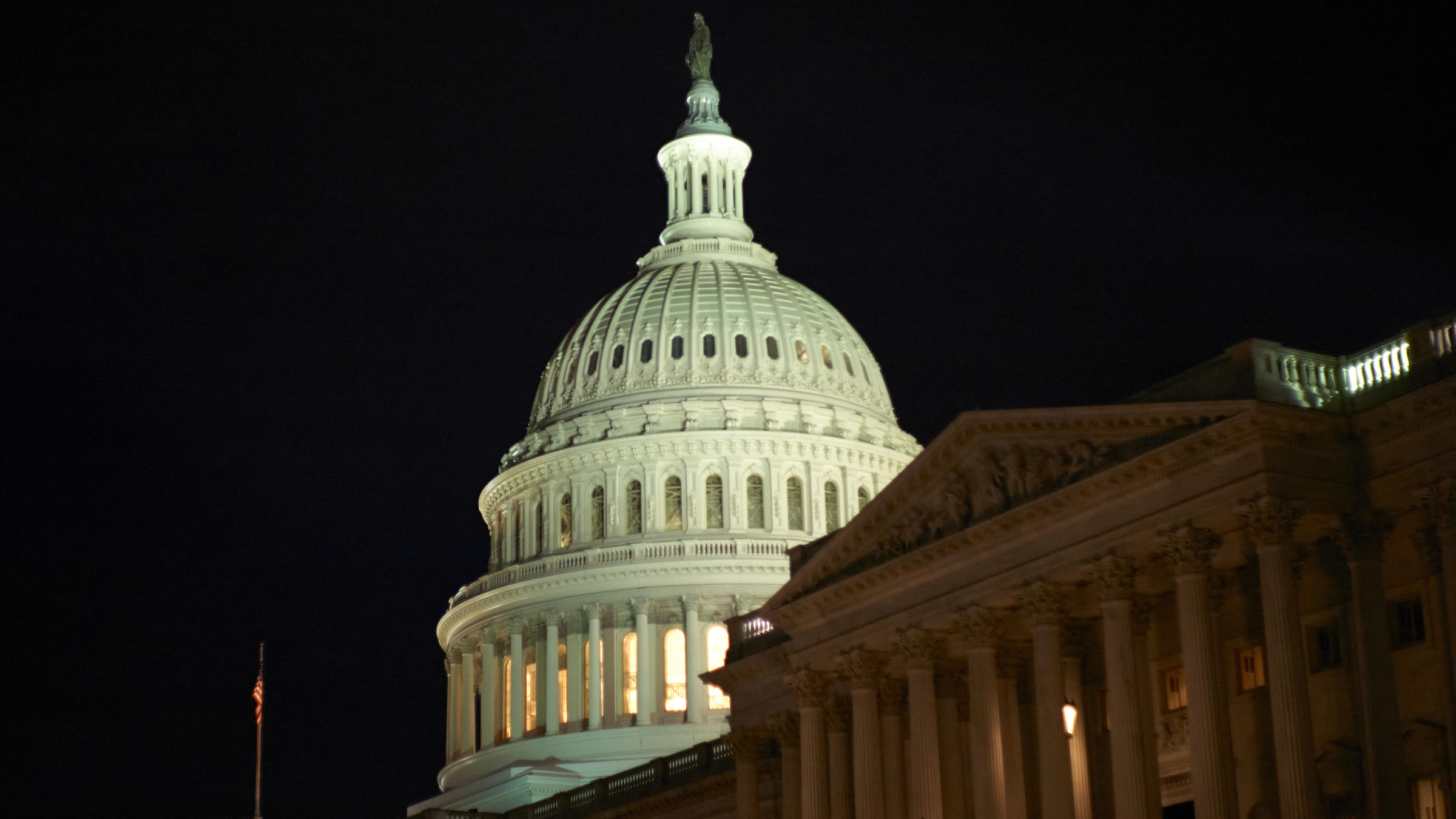 Support grows in Congress for $908 billion bill including state, local aid