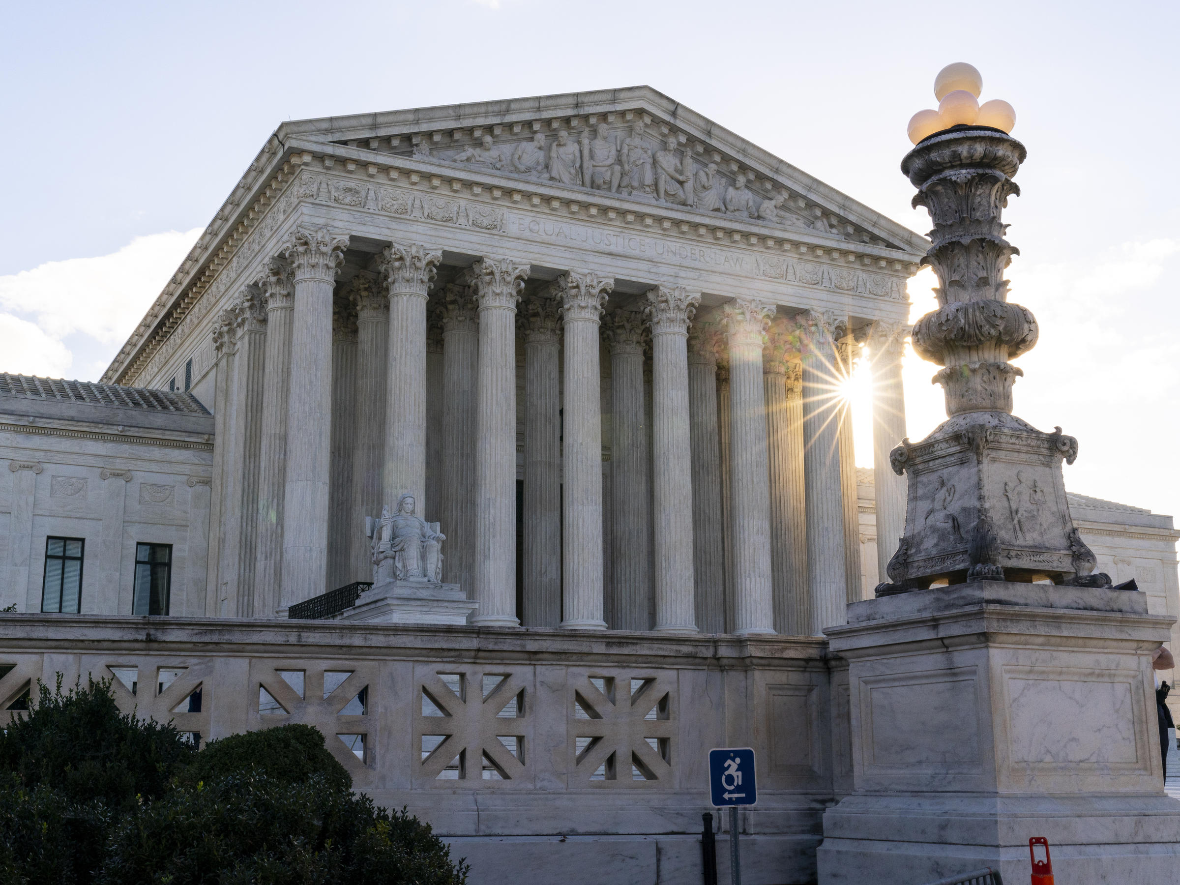 Government Can Be Sued for Money Damages When Religious Liberty Is Violated