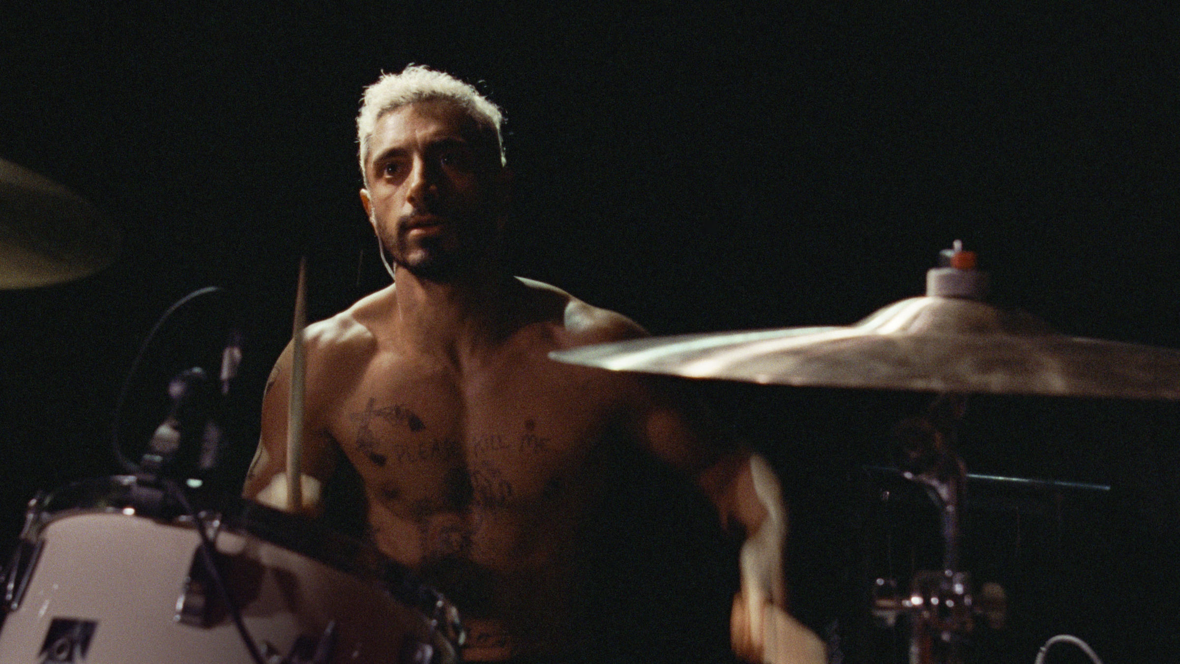 MC And Actor Riz Ahmed Embraces A New Kind Of Role In 'Sound Of Metal' |  WBFO