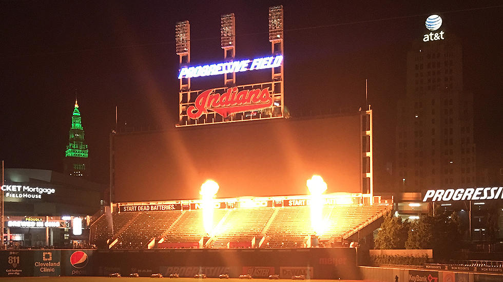 Cleveland Indians will drop its team name after 105 years