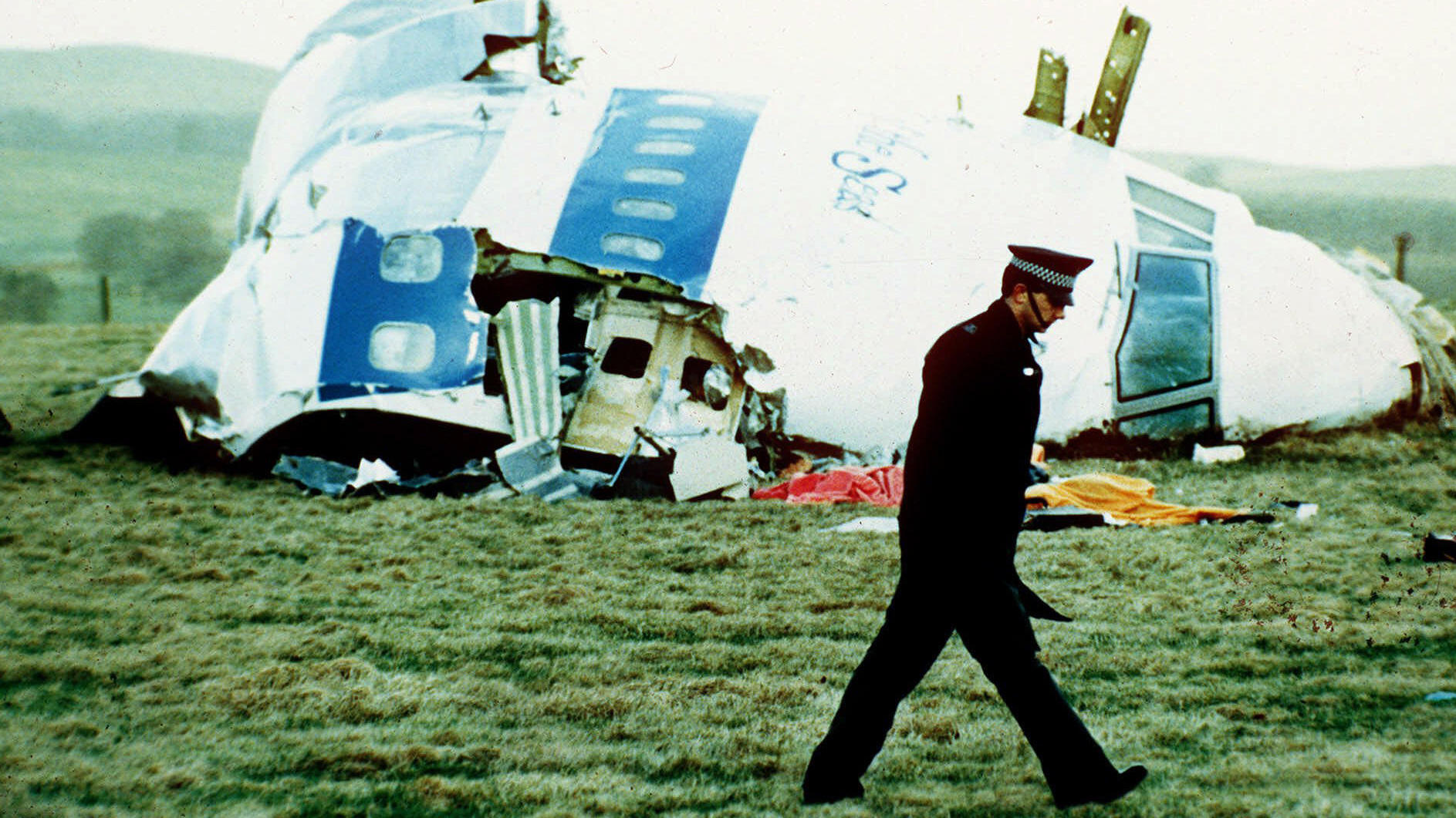 US charges Libyan 'bombmaker' over 1988 Lockerbie attack