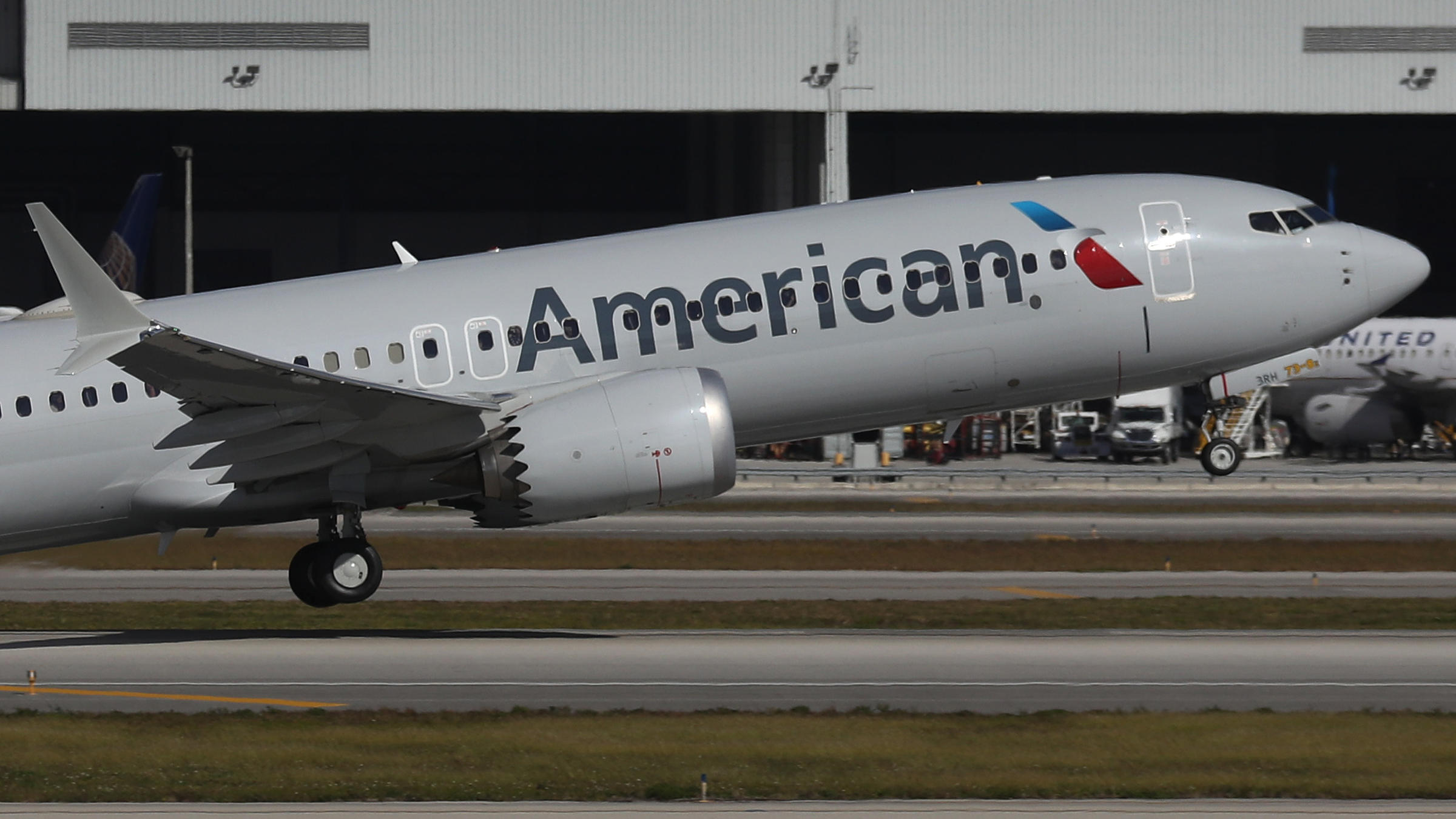 American Becomes First US Operator To Resume MAX Flights