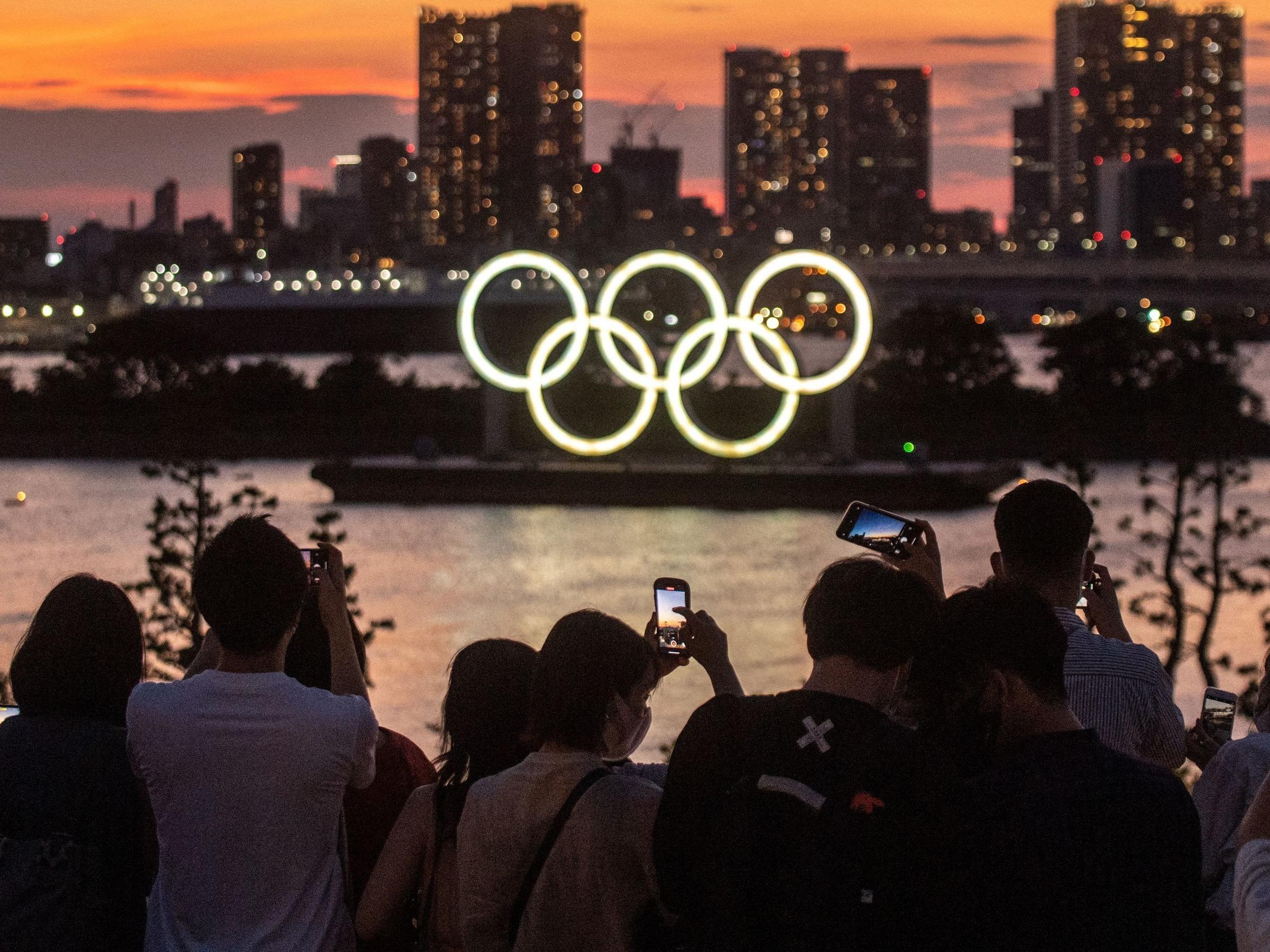 As Tokyo Olympics Begin, What's The Same And Different Compared To Past  Games   WKAR