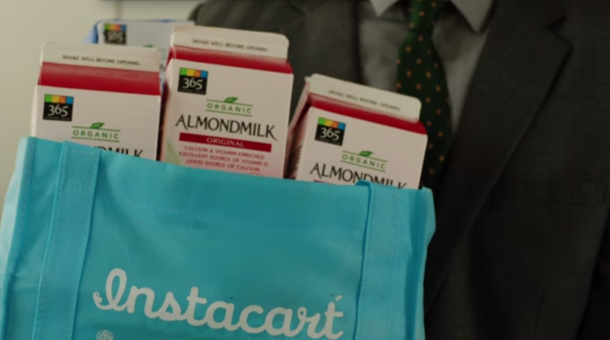 Reversing a trend, Instacart checks out part-timers | WOSU Radio