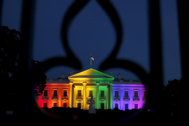 <p>Nigerians say when President Muhammadu Buhari visits the White House on July 20th, President Obama will try to persuade the African leader to repeal his country's Same Sex Prohibition Law.   </p>