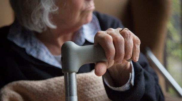 About 25 percent of Medicare spending goes to care in the last year of life.
