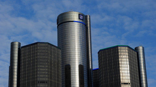 At long last, union workers at GM get a raise | Nashville