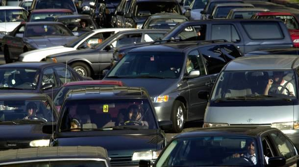 There might be a way to eliminate traffic jams | WVTF