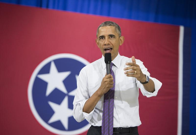 Obamacare Is 'Very Near Collapse' In Tennessee; How About Elsewhere?