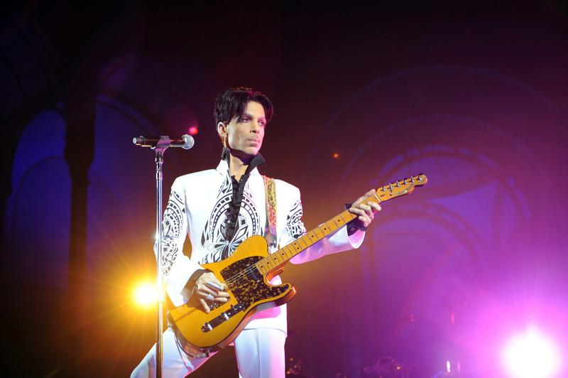 Prince Took Counterfeit Pills Containing Fentanyl; How Common Are They?