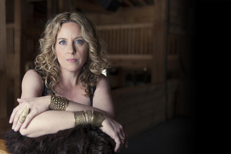 Amy Helm Continues Her Family's Musical Tradition