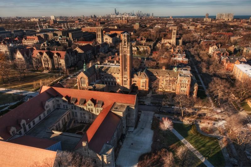 University Of Chicago Tells Freshmen: Don't Expect Trigger Warnings, Safe Spaces