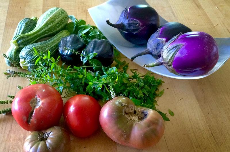 From Peppers To Zucchini, 3 Recipes For Stuffing Late-Summer Produce