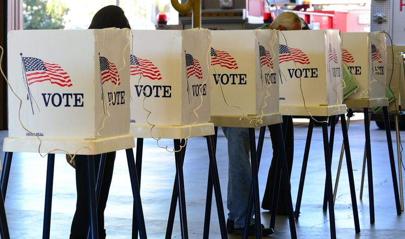 Navigating State Voting Laws: A Road Map To This Year's Election Cycle