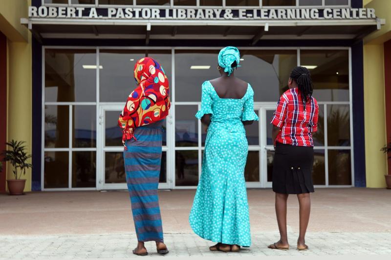 American University Of Nigeria President On Boko Haram, Severe Famine Threat