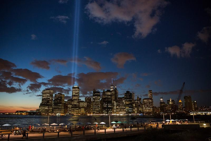 Brooklyn Teachers Who Watched Towers Fall Reflect On Teaching 9/11 History