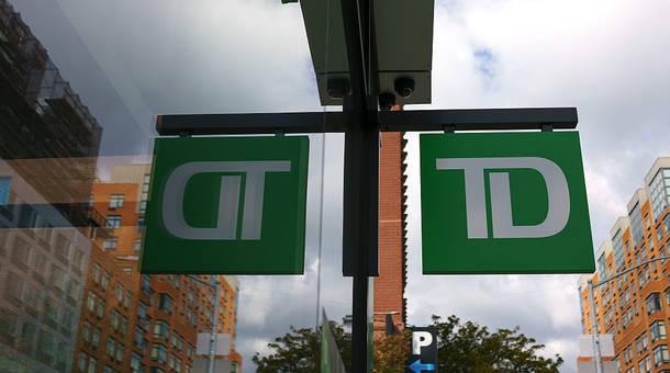 Retail broker TD Ameritrade buys Scottrade in $4 billion deal