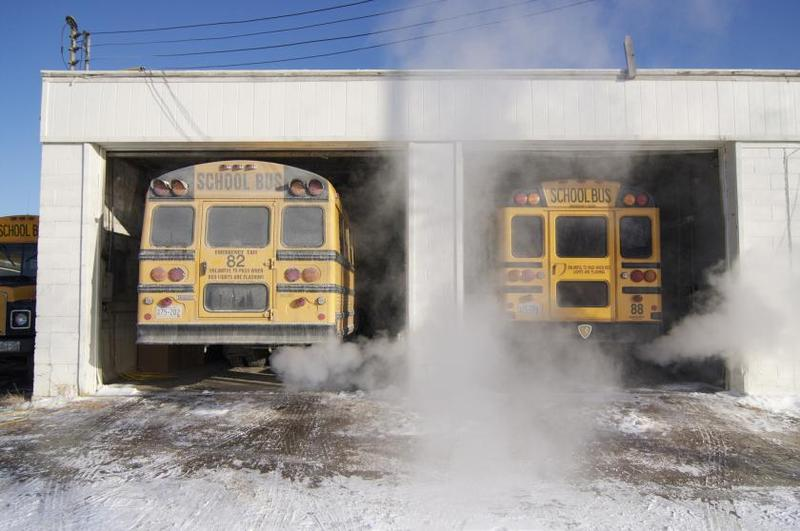 (Photo courtesy of the Minnesota Pollution Control Agency)