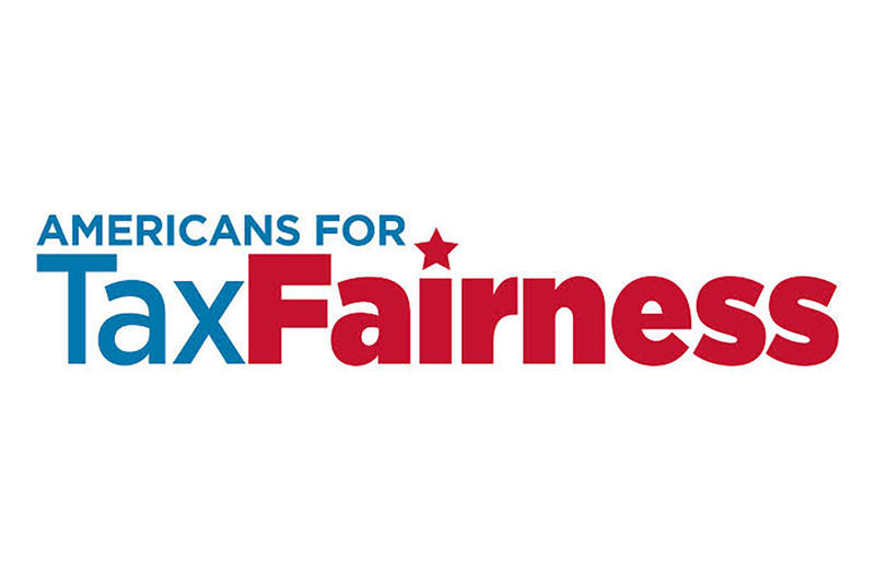 (Photo courtesy of americansfortaxfairness.org)