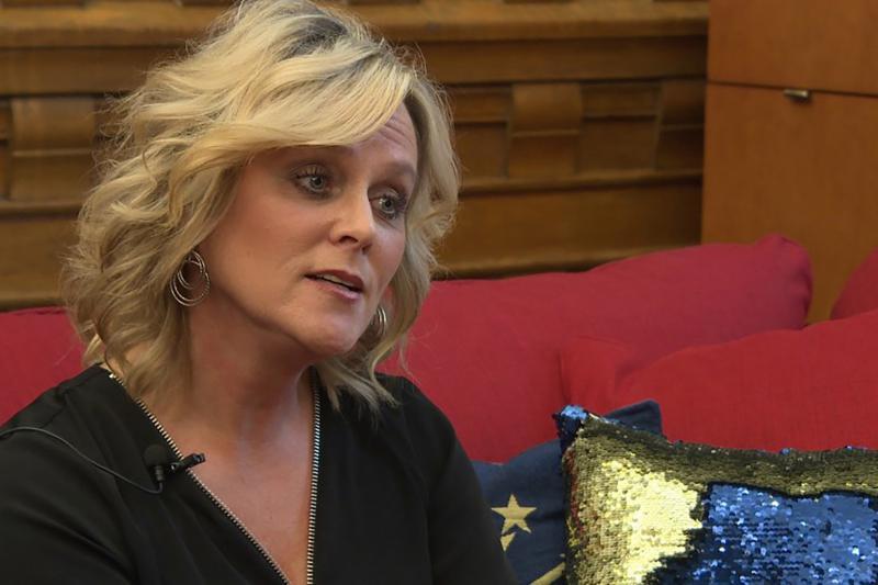 Superintendent of Public Instruction Jennifer McCormick (Lauren Chapman/IPB News)
