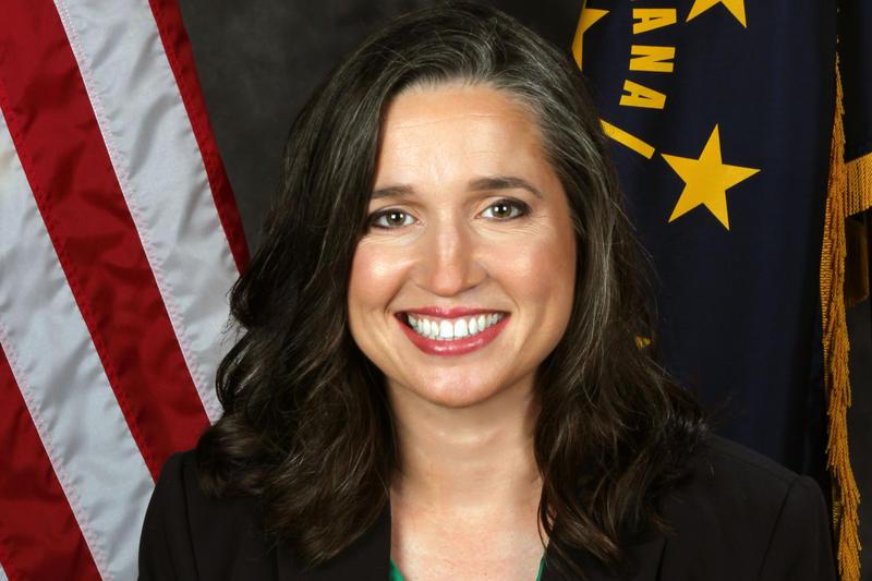 (Photo courtesy of Indiana Auditor of State)
