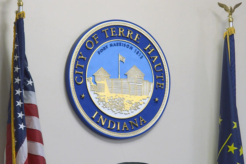 The City of Terre Haute could get a casino, if citizens approve it in a public question. (WFIU/WTIU News)