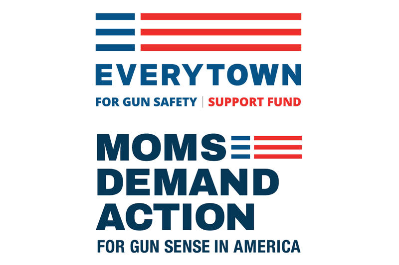 (Courtesy of Everytown For Gun Safety and Moms Demand Action)