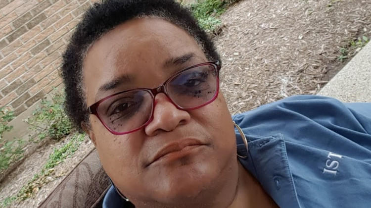 Rhondalyn Cornett was president of the Indianapolis Education Association for five years until November 2018.