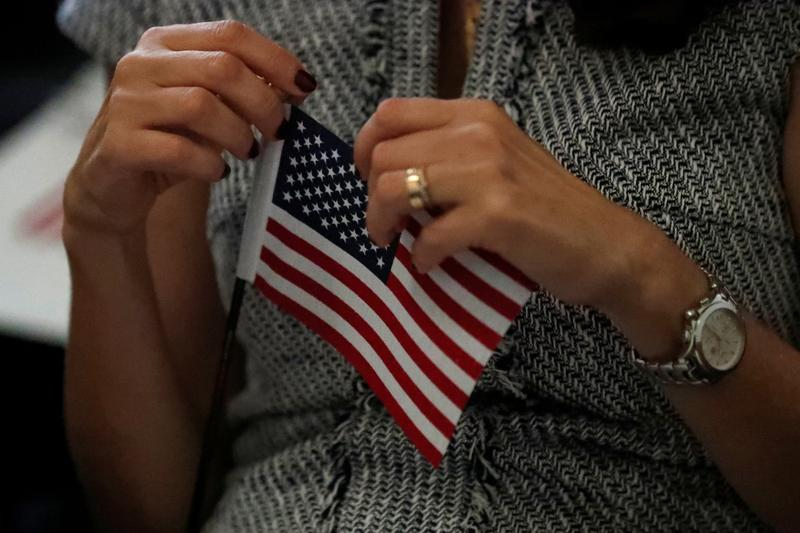 Patriotism, Religion, Having Children: Polls Finds American Values Are Changing