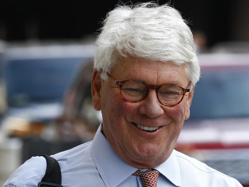 Greg Craig, former White House counsel to former President Barack Obama, was found not guilty of making false statements to investigators.