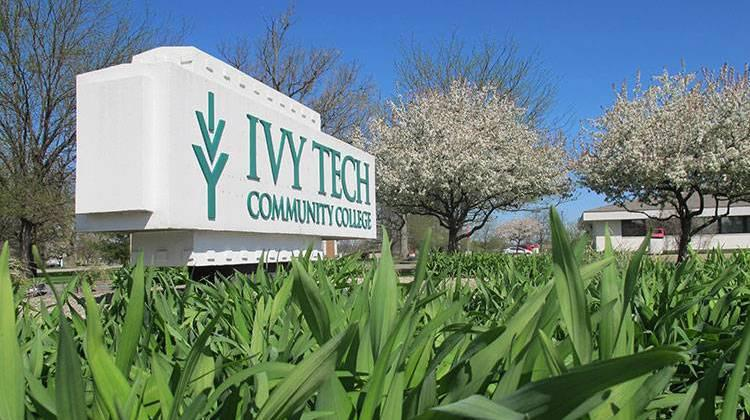 Ivy Tech Community College and the Indiana Volunteer Firefighter's Association have joined forces to offer a two-year degree to volunteer first responders in the state – at no charge.
