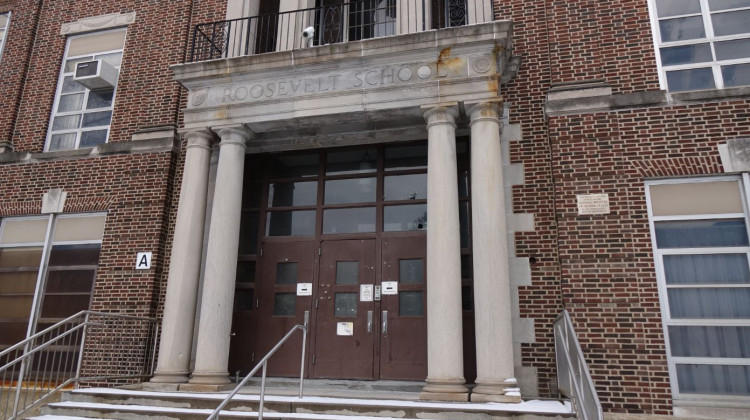 Classes have not been held at Theodore Roosevelt College & Career Academy since March 2019, when water pipes burst during a subzero winter storm and caused more than $10 million in damages.