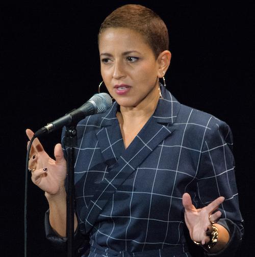 Carmen Rita Wong