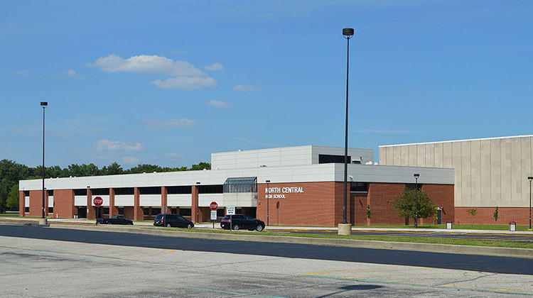 Washington Township Schools enrolls around 11,100 students in grades K-12 in 13 schools, including more than 3,700 students at North Central High School.