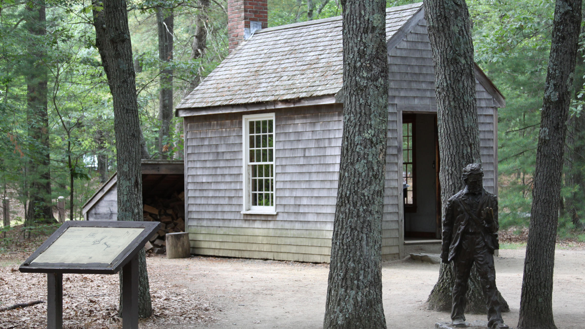 Project To Translate Walden Into Farsi Becomes A Cultural
