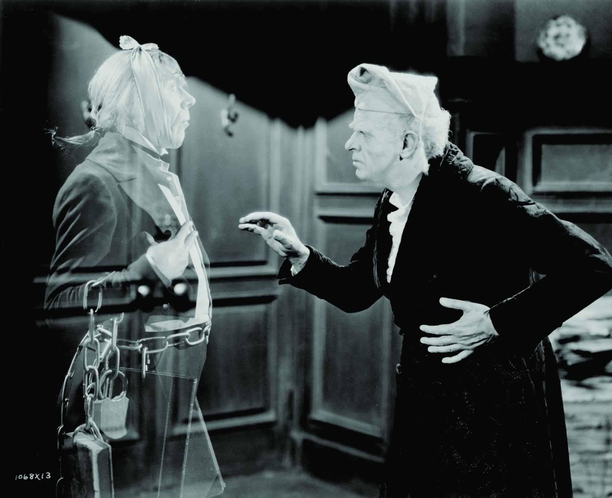 Christmas Carol Scrooge And Marley.Communique A New Perspective On Scrooge Jacob Marley S