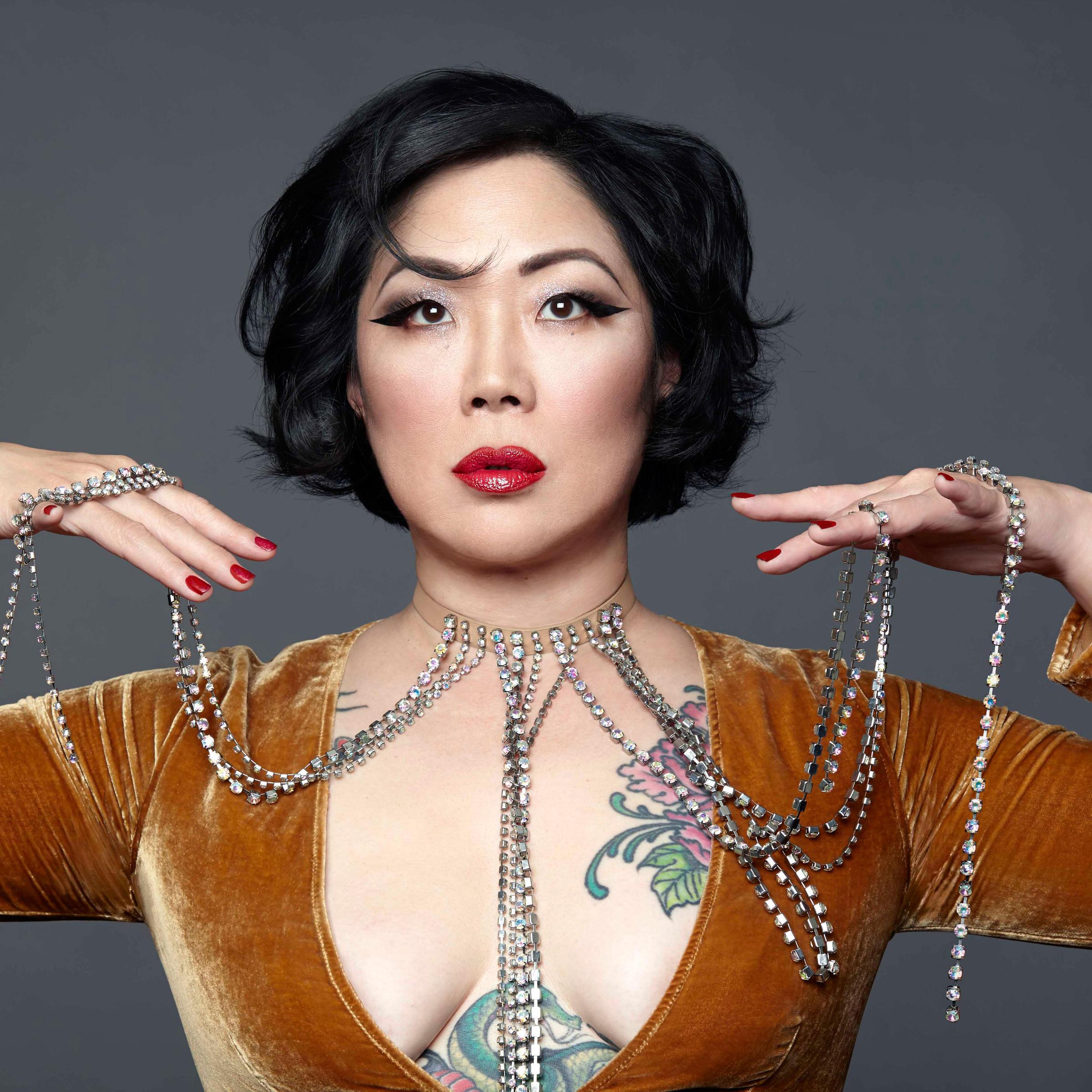 Margaret Cho al ridenour